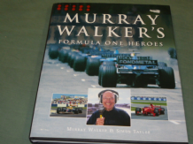 MURRAY WALKER'S FORMULA ONE HEROES (2000)